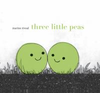 Three Little Peas