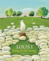 Image: Louis I, King of the Sheep