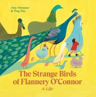 The Strange Birds of Flannery O'Connor