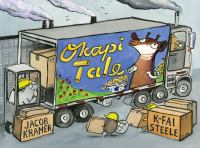 Okapi Tale