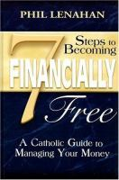 7 Steps to Becoming Financially Free