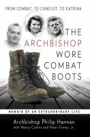 The Archbishop Wore Combat Boots