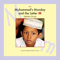 Muhammad's Monday and the Letter M