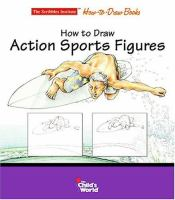How to Draw Action Sports Figures