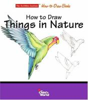 How to Draw Things in Nature