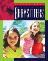 Safety for Babysitters / by Lucia Raatma
