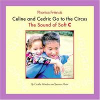Celine and Cedric Go to the Circus
