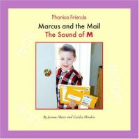 Marcus and the Mail