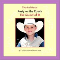 Rusty on the Ranch