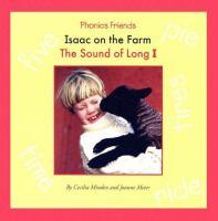 Isaac on the Farm