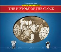 The History of the Clock