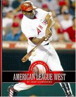 American League West