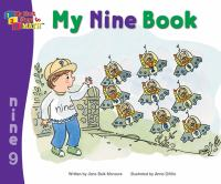 My Nine Book