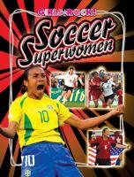 Soccer Superwomen