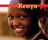 Welcome to Kenya