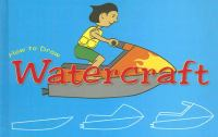 How to Draw Watercraft