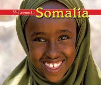 Welcome to Somalia