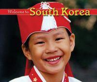 Welcome to South Korea
