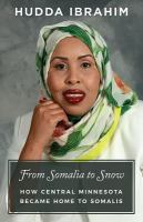 From Somalia to Snow