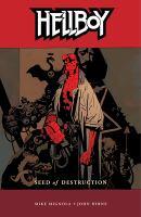 Hellboy. 1, Seed of destruction