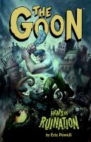 The Goon [vol. 03]