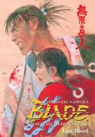 Blade Of The Immortal, [vol. 14]