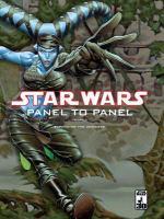 Star Wars Panel to Panel