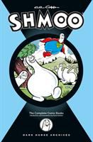 Al Capp's Complete Shmoo