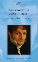 The Count of Monte Cristo (abridged)