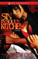 Sin in Soul's Kitchen