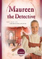 Maureen the Detective