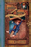 Landon Snow and the Auctor's Riddle