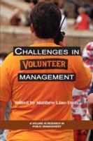 Challenges in Volunteer Management