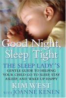 Good Night, Sleep Tight