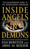 Inside Angels & Demons