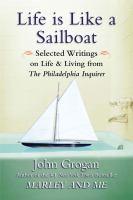 Life Is Like A Sailboat