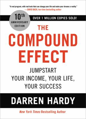 Cover image for The Compound Effect