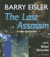 The Last Assassin [unabridged Book on CD]