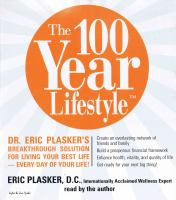 The 100-year Lifestyle