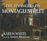 STRANGERS ON MONTAGU STREET [book on CD]