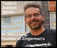 Ari Weinzweig, Founder of Zingerman's