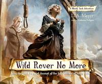 Wild Rover No More