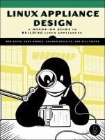 Linux Appliance Design