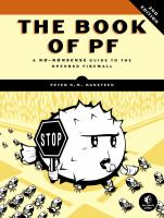 Book of PF