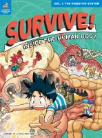 Survive! Inside the Human Body