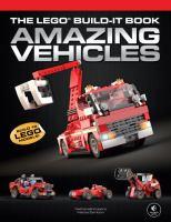 The LEGO Build-It Book, Volume 1