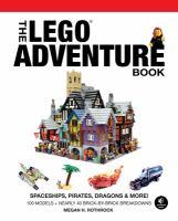The LEGO Adventure Book