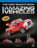 More Amazing Vehicles