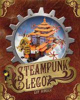 Steampunk LEGO