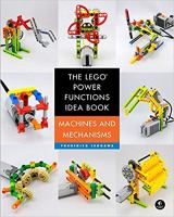 The LEGO Power Functions Idea Book
